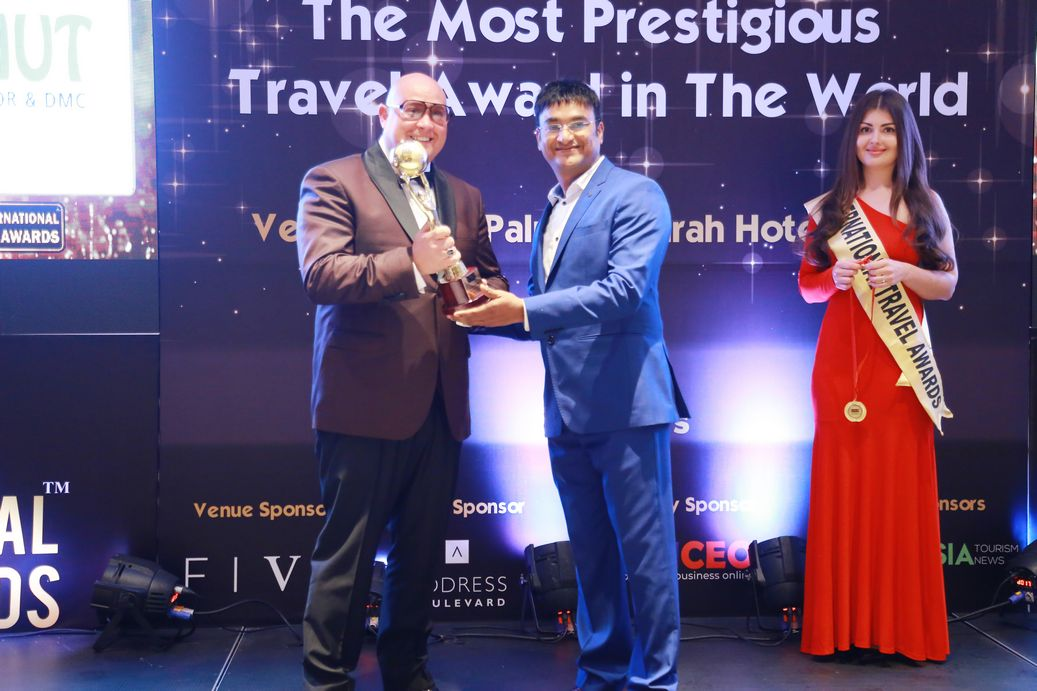 INDIA HOTEL AWARDS AND HOTEL INDUSTRY AWARDS IN INDIA